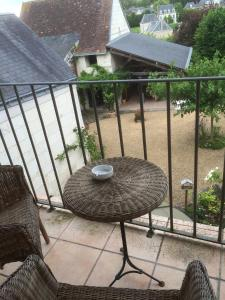 Le Figuier, Bed & Breakfast  Sainte-Maure-de-Touraine - big - 20