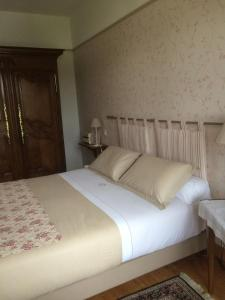 Le Figuier, Bed & Breakfast  Sainte-Maure-de-Touraine - big - 18