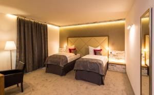 Allegro, Hotels  Halberstadt - big - 3