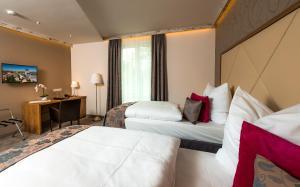 Allegro, Hotels  Halberstadt - big - 2