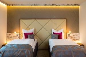 Allegro, Hotels  Halberstadt - big - 6