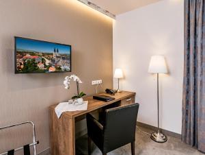 Allegro, Hotels  Halberstadt - big - 5