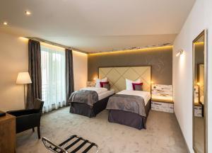 Allegro, Hotels  Halberstadt - big - 4