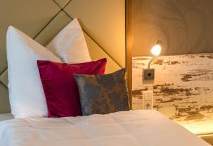 Allegro, Hotels  Halberstadt - big - 8