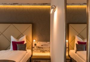 Allegro, Hotels  Halberstadt - big - 9