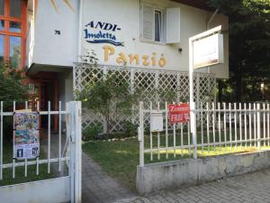 Andi-Imoletta Panzió