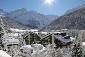 obrázek - Alpina Residence