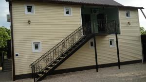 Guest house Psou - фото 2
