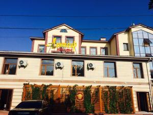 Отель Альтаир, Шымкент