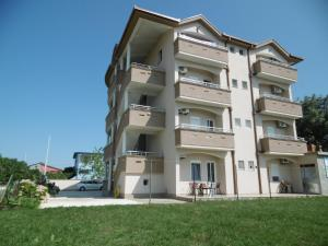 Apartments Dukat