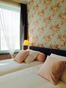B&B-Fine Fleur, Bed and Breakfasts  Zottegem - big - 2