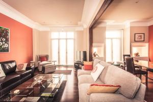 You Stylish The Most Luxury Apartment, Апартаменты  Барселона - big - 85
