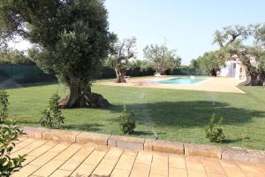 obrázek - Hotel Vicario Puglia
