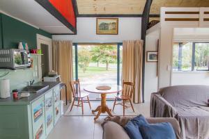 Fencourt Barnstay, Holiday homes  Cambridge - big - 8