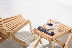 Cocoon Suites(Imerovigli)