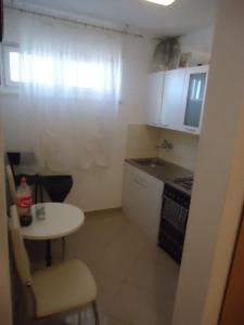 Studio Apartment Ema, Apartmány  Split - big - 3