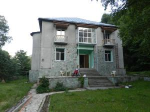 Отель Kamurji Tak Dilijan, Дилижан
