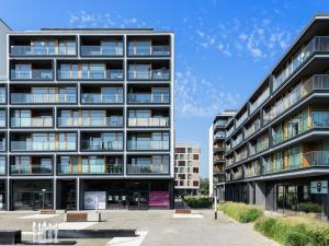 Варшава - Chopin Apartments - City