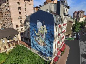 Апарт-отель Senator Apartments Executive Court - фото 5