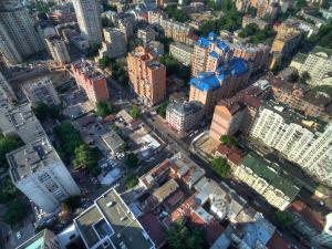 Апарт-отель Senator Apartments Executive Court - фото 6