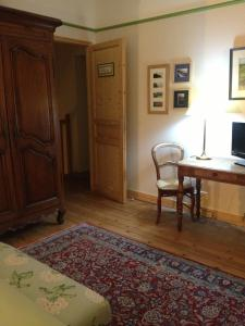 Le Figuier, Bed & Breakfast  Sainte-Maure-de-Touraine - big - 13