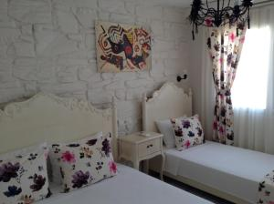 Stafiliada Hotel - Adult Only, Hotels  Bozcaada - big - 21