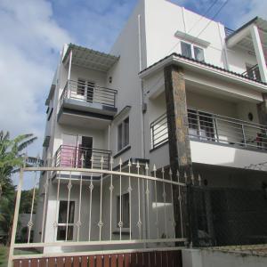 Residence Hervey - , , Mauritius