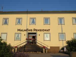 Bohus-Malmöns Pensionat