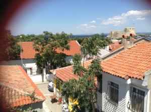 Stafiliada Hotel - Adult Only, Hotels  Bozcaada - big - 20