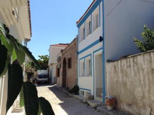 Stafiliada Hotel - Adult Only, Hotels  Bozcaada - big - 16