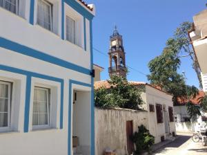 Stafiliada Hotel - Adult Only, Hotels  Bozcaada - big - 17