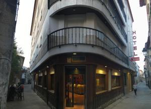 Hotel Bayona