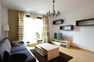 Apartamenty EchoDom Szlak 77, Apartmány  Krakov - big - 21