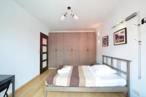 Apartamenty EchoDom Szlak 77, Apartmány  Krakov - big - 44