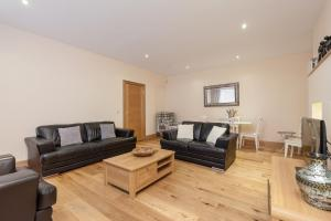 City Centre 2 by Reserve Apartments, Apartmány  Edinburgh - big - 158