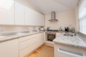 City Centre 2 by Reserve Apartments, Apartmány  Edinburgh - big - 172