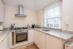 City Centre 2 by Reserve Apartments, Apartmány  Edinburgh - big - 171