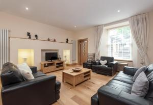 City Centre 2 by Reserve Apartments, Apartmány  Edinburgh - big - 170