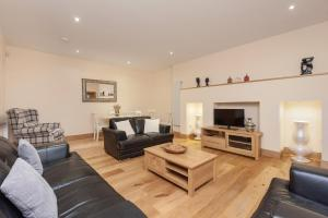 City Centre 2 by Reserve Apartments, Apartmány  Edinburgh - big - 169
