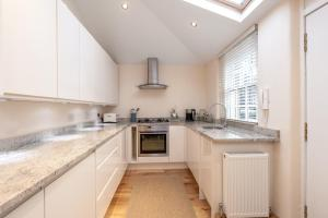City Centre 2 by Reserve Apartments, Apartmány  Edinburgh - big - 168