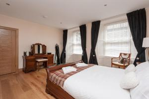 City Centre 2 by Reserve Apartments, Apartmány  Edinburgh - big - 164