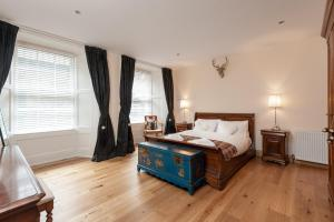 City Centre 2 by Reserve Apartments, Apartmány  Edinburgh - big - 163