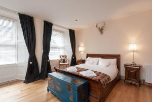 City Centre 2 by Reserve Apartments, Apartmány  Edinburgh - big - 161