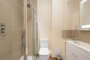 City Centre 2 by Reserve Apartments, Apartmány  Edinburgh - big - 184