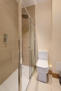 City Centre 2 by Reserve Apartments, Apartmány  Edinburgh - big - 182