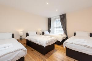 City Centre 2 by Reserve Apartments, Apartmány  Edinburgh - big - 181