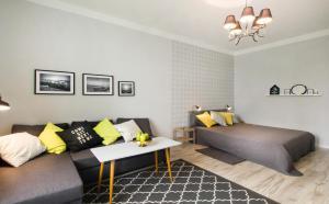 Vinti Apartments