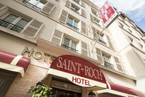 Hôtel Saint Roch