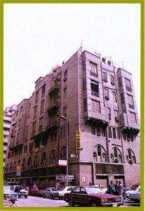 Windsor Hotel Cairo, Каир