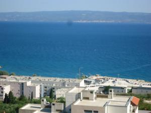 Studio Apartment Ema, Apartmány  Split - big - 9